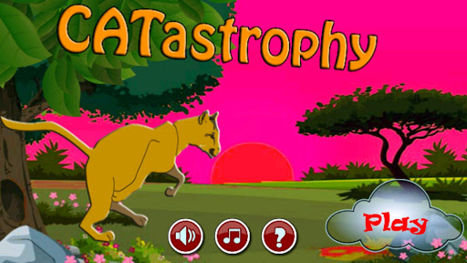 Catastrophy The Adventure Ride