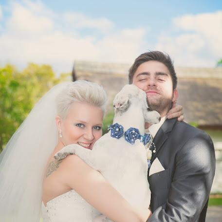 Wedding photographer Pavla Humlová (humlov). Photo of 04.11.2015