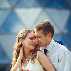 Wedding photographer Nadezhda Surkova (Nadezhda90). Photo of 04.02.2018
