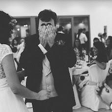 Wedding photographer Tomás Navarro (TomasNavarro). Photo of 05.03.2018