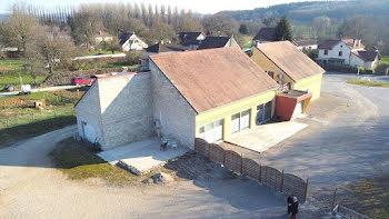 maison à Esprels (70)