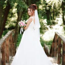 Wedding photographer Olga Tryapicyna (tryolga). Photo of 01.10.2018