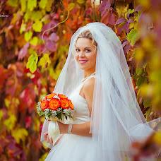 Wedding photographer Elizaveta Sorokina (Soel). Photo of 26.01.2014