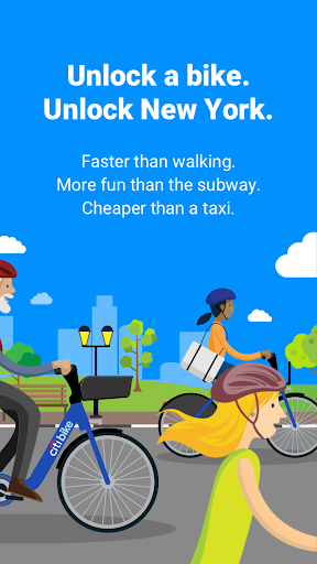 Citi Bike  screenshots 1