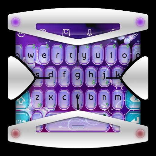 个人化のパープルドラゴン TouchPal LOGO-記事Game