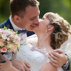 Wedding photographer Oleg Taraskin (Toms). Photo of 09.07.2018