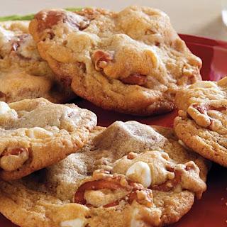 Reindeer Tracks Cookies