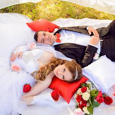 Wedding photographer Irina Efimova (EfimovaIrina). Photo of 02.04.2016