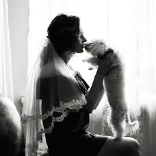 Wedding photographer Dasha Reznichenko (reznichenko). Photo of 24.08.2017