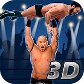 Wrestling Fighting Revolution