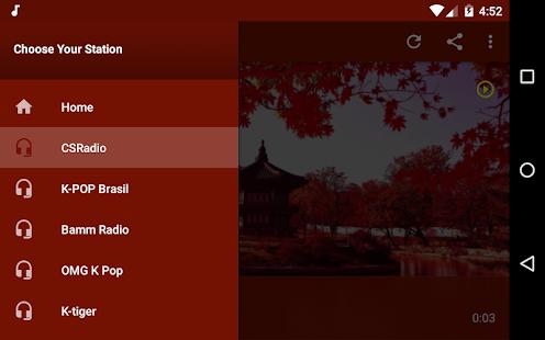 K-Pop Radios – Korean Pop Live! 8