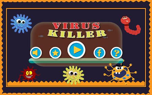 Virus Killer 2019 9