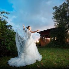 Wedding photographer Egor Lyashenko (Lyashenko). Photo of 25.02.2014