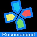 PSP DOWNLOAD: Emulator and Game Premium icon