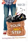 """Your Next Step"""