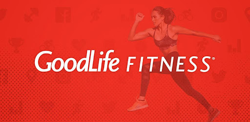 Goodlife Fitness Aplikacije Na Google Playu