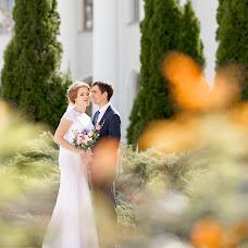 Wedding photographer Olga Gubernatorova (Gubernatorova). Photo of 18.09.2016