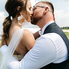 Wedding photographer Maksim Dobryy (dobryy). Photo of 06.08.2018