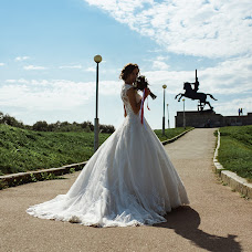 Wedding photographer Andrey Polyakov (ndrey1928). Photo of 05.11.2018