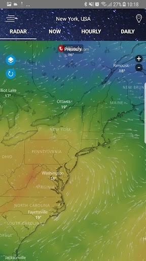 Weather Radar Pro  image 6
