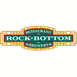 Logo for Rock Bottom Brewery (Campbell)