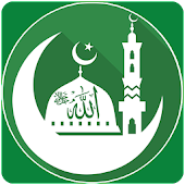 Muslim App - Prayer timing - Qibla compass