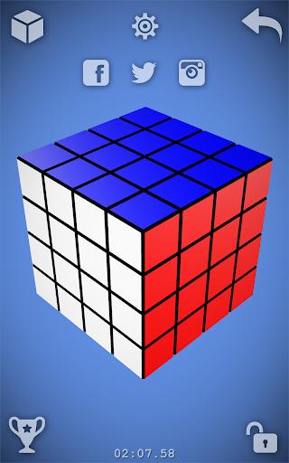 Magic Cube Puzzle 3D 1.16.4 screenshots 24