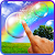 Bubbles and rainbow. file APK Free for PC, smart TV Download