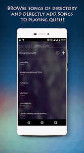 Music Player - Audio Player screenshot 6