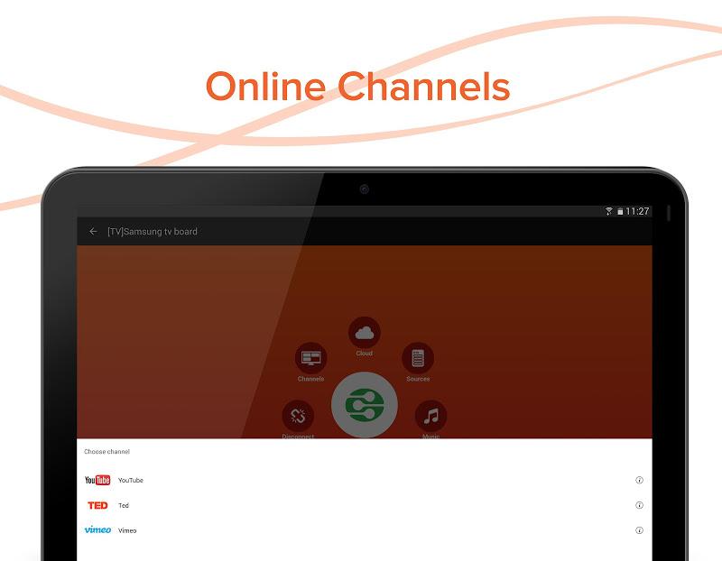 AllConnect - Play & Stream Screenshot 7