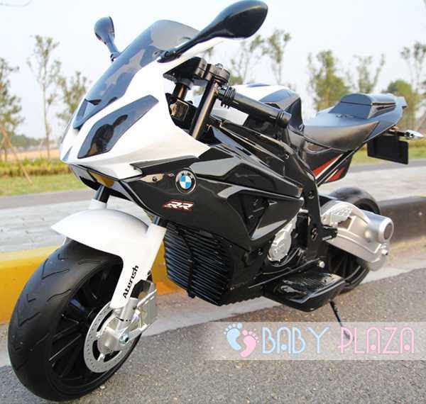 Xe mô tô điện 2 bánh JT-528