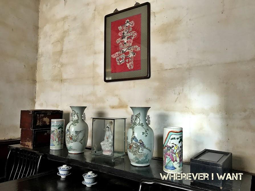 Shi Family Courtyard | Tianjin China | Shi Family Grand Courtyard Guide | How to Visit Shi Courtyard | Where to go in Tianjin | Yangliuqing Travel | Tianjin China Travel