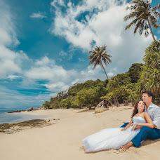 Wedding photographer Ivan Chinilov (chinilov). Photo of 15.11.2017