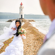 Wedding photographer Sergey Vandin (sergeyvbk). Photo of 02.06.2014