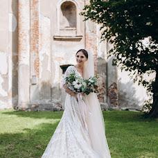Wedding photographer Kristina Shinkaruk (KrisShynkaruk). Photo of 04.09.2018