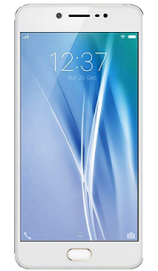 Launcher for Vivo V5 1.0 MOD for Android 2