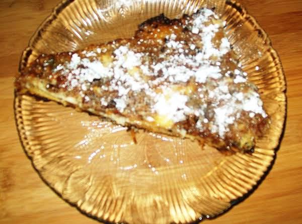 Irisa's Czechoslovakian Kolacky Style Cookies