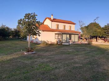 maison à Saint-Usage (21)