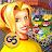 Supermarket Mania Journey logo