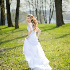 Wedding photographer Andrey Nemirov (Nemirov). Photo of 06.05.2015