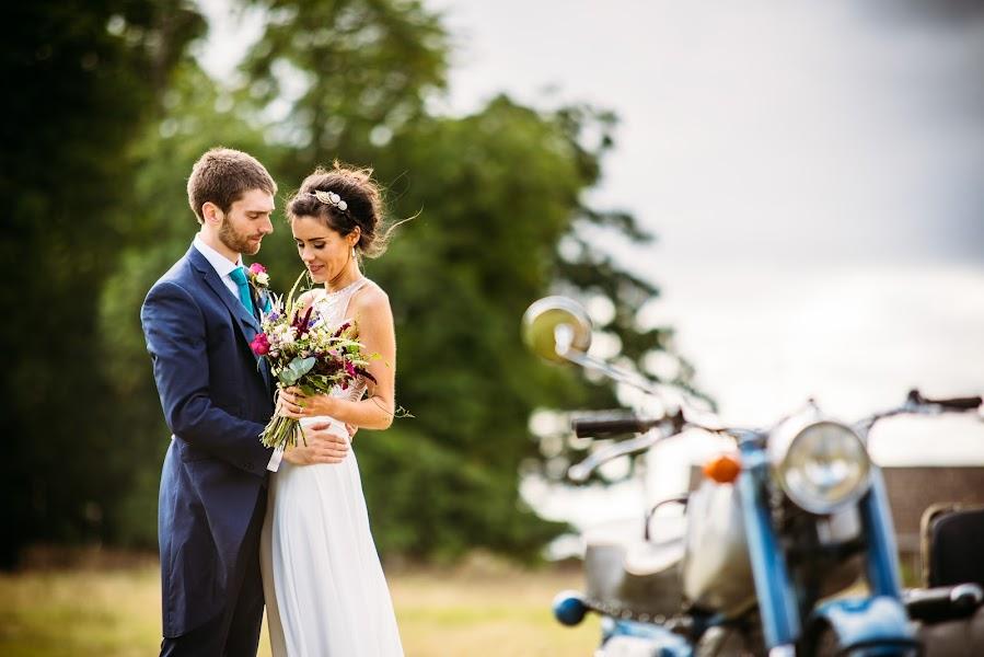 Wedding photographer Paul Mockford (PaulMockford). Photo of 22.08.2016