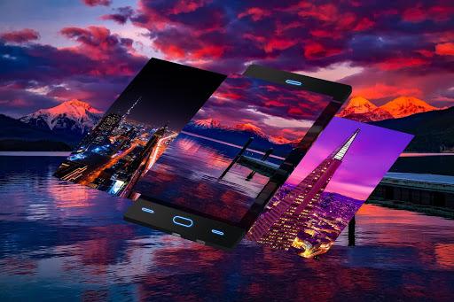Neon 2 | HD Wallpapers - Themes 2018 v9.9.15 screenshots 10