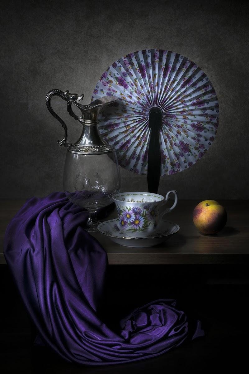 Il colore viola di mariannabitto