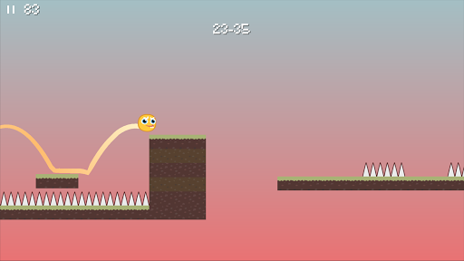Yelly Dash screenshot 8