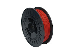 Red Soft PLA - 2.85mm (0.75kg)