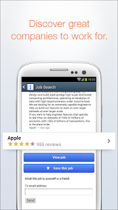 Indeed Job Search Apk Download For Android 5