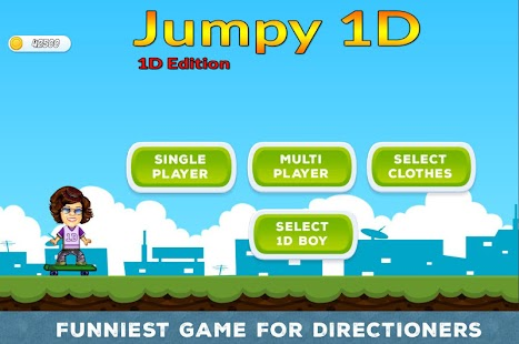 one direction games for kids. Jumpy 1D for One Direction  screenshot thumbnail Android Apps on Google Play