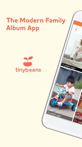 Tinybeans Family Album, Baby Book, Photo Journal👶 screenshot