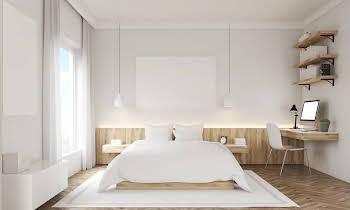 Appartement 5 pièces 111 m2