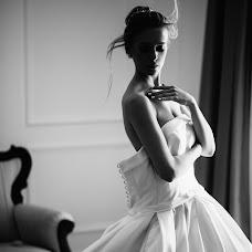 Wedding photographer Dasha Tebenikhina (tebenik). Photo of 05.12.2017